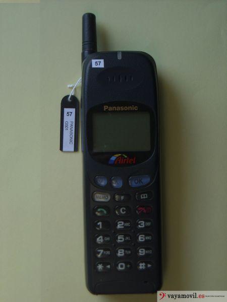 8d1a5d4a1c2 Moviles de la marca PANASONIC