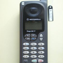 MOTOROLA Tango 300