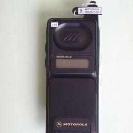 MOTOROLA MicroTAC II
