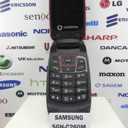 SAMSUNG SGH-C260M