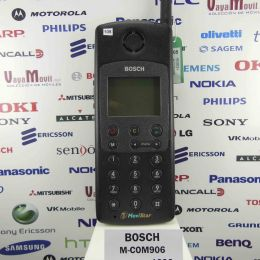BOSCH M-COM906