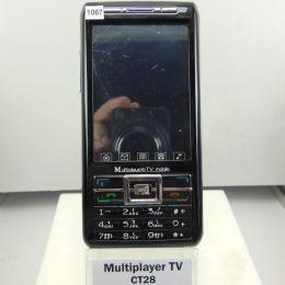 Multiplayer CT-28