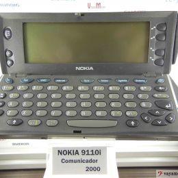 NOKIA 9110i Comunicador