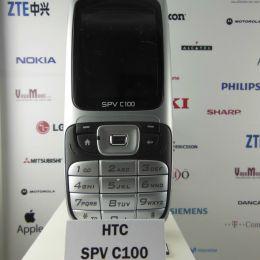 HTC SPV C100
