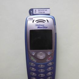 MOVISTAR TSM-5M