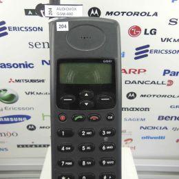 AUDIOVOX GSM-680