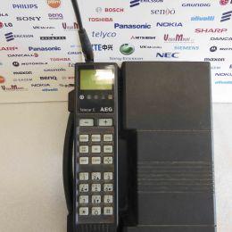 AEG Telecar E