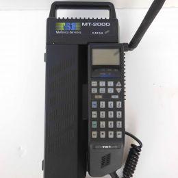 1º LOS + ANTIGUO TS1 MT-2000