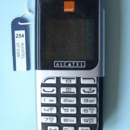 ALCATEL OT E205