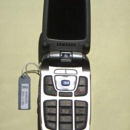 SAMSUNG SGH-Z140v