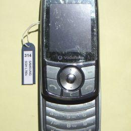 SAMSUNG SGH-L760v