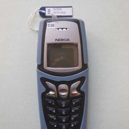 NOKIA 5210 azul oscuro