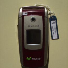 SAMSUNG SGH-X550