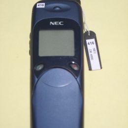 NEC DB4000