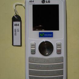LG GB102 Blanco