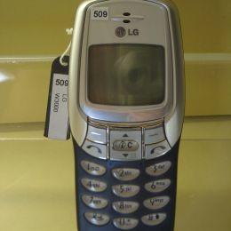 LG W3000