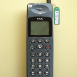 NEC G9D plus