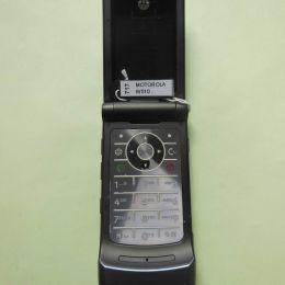 MOTOROLA W510