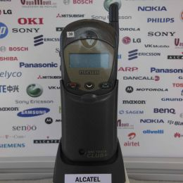 ALCATEL OT Club +