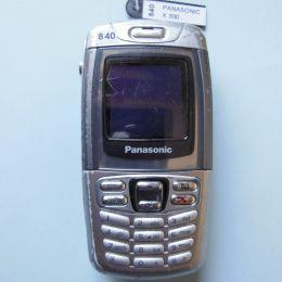 PANASONIC X 300