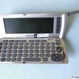 NOKIA 9210i comunicador
