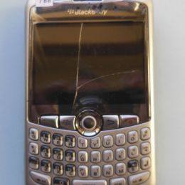 BLACKBERRY 8300