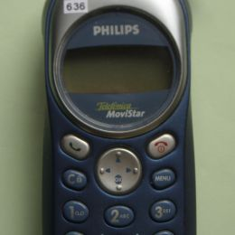 PHILIPS Savvy Vogue