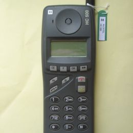 ALCATEL HC500