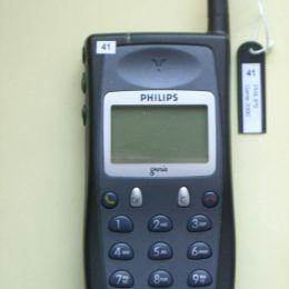 PHILIPS Genie 2000
