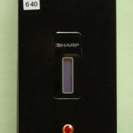 SHARP 770SH