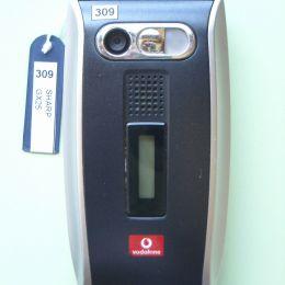 SHARP GX325