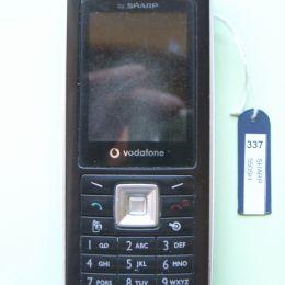 SHARP 550SH