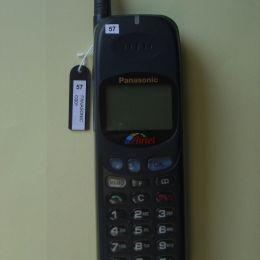PANASONIC G501