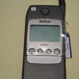 BOSCH Com 908