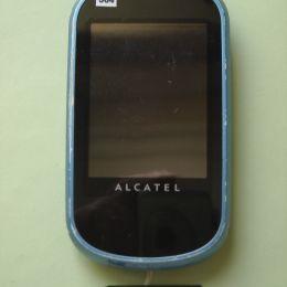 ALCATEL OT 708