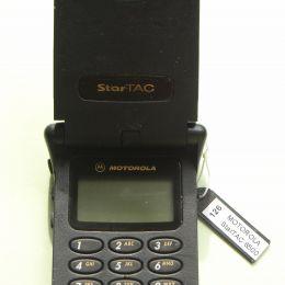 MOTOROLA StarTAC 6500
