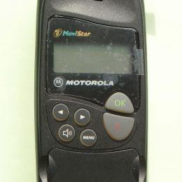 MOTOROLA D170 negro