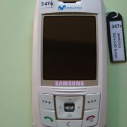 SAMSUNG SGH-E250 Blanco