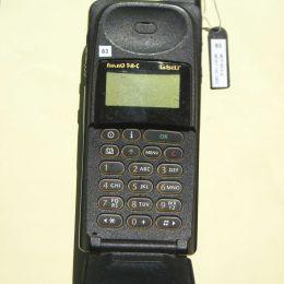 MOTOROLA MICRO TAC 8400