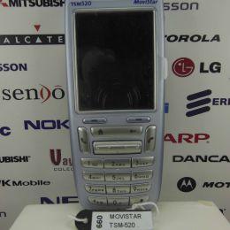 MOVISTAR TSM-520
