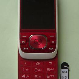 LG GU 280 rojo
